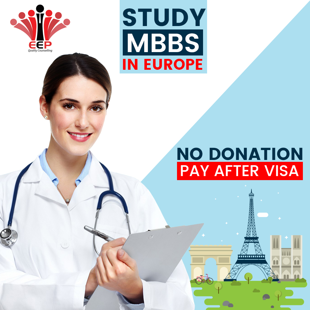 Study MBBS In Europe